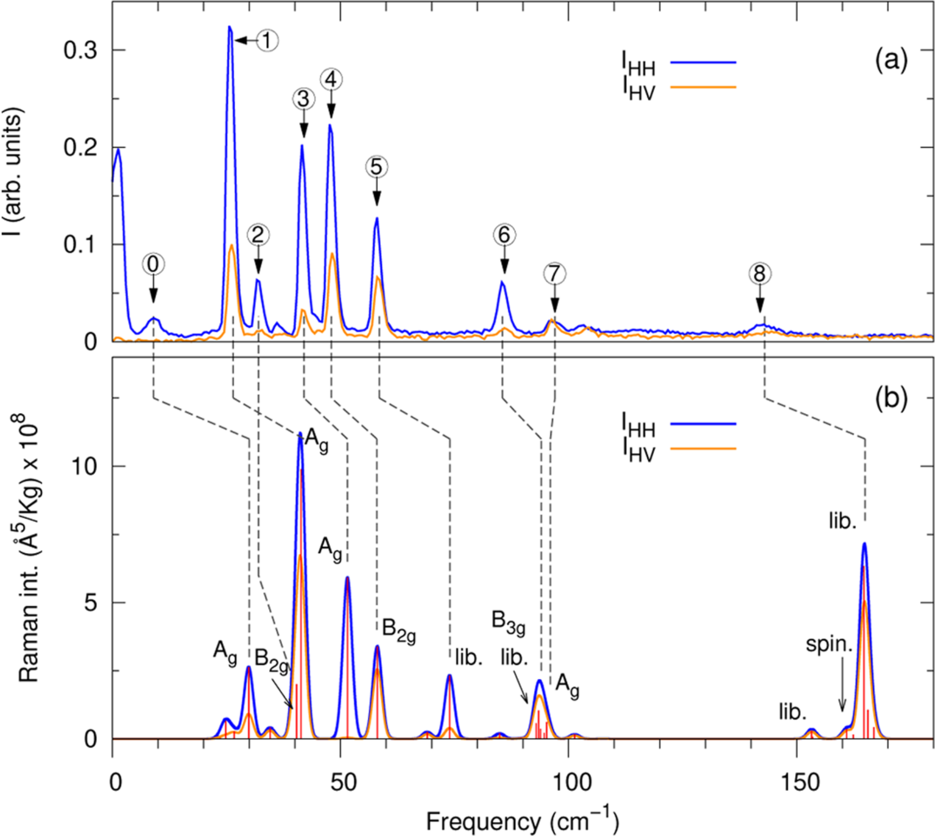 Raman spectrum of the organic-inorganic halide perovskite CH3NH3PbI3 from first principles and high-resolution low-temperature raman measurements