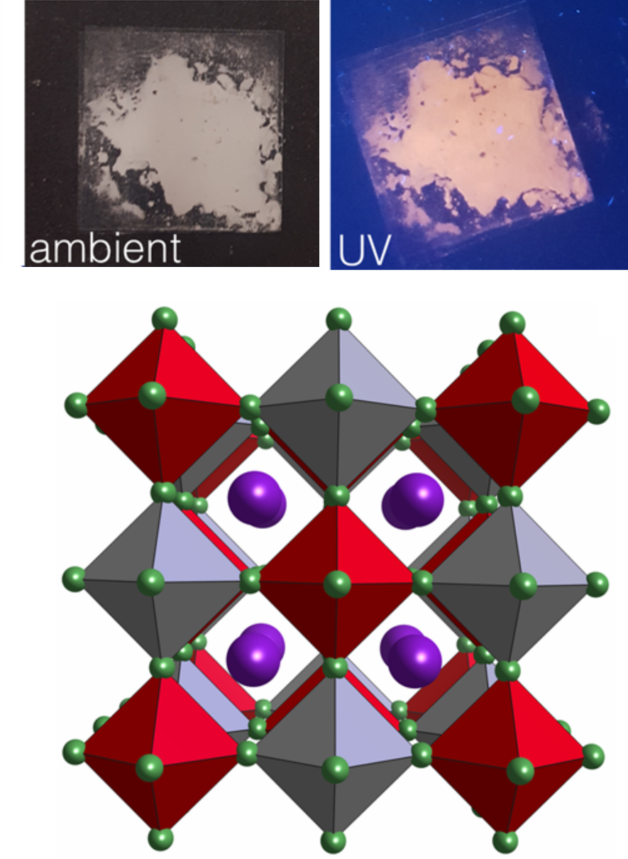 Cs2InAgCl6: A new lead-free halide double perovskite with direct band gap