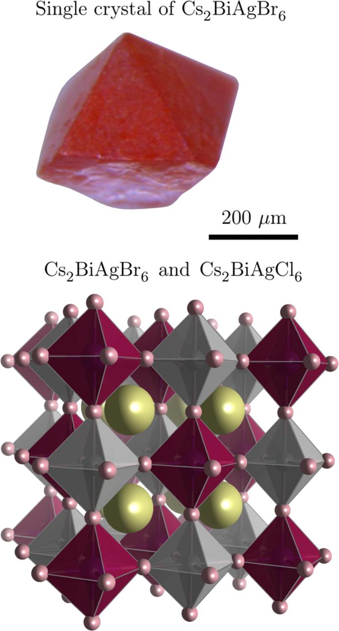 Toward lead-free perovskite solar cells